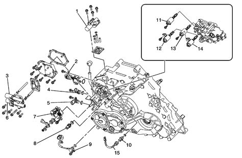 2006 saturn vue parts diagram saturn vue engine diagram get free image about wiring