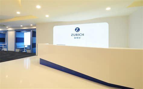 Steven Leach Group - Zurich Insurance Group