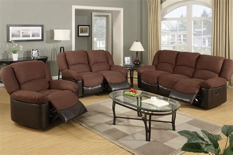 Brown Lounge | colour scheme for elegant living room design with dark brown sofa nytexas