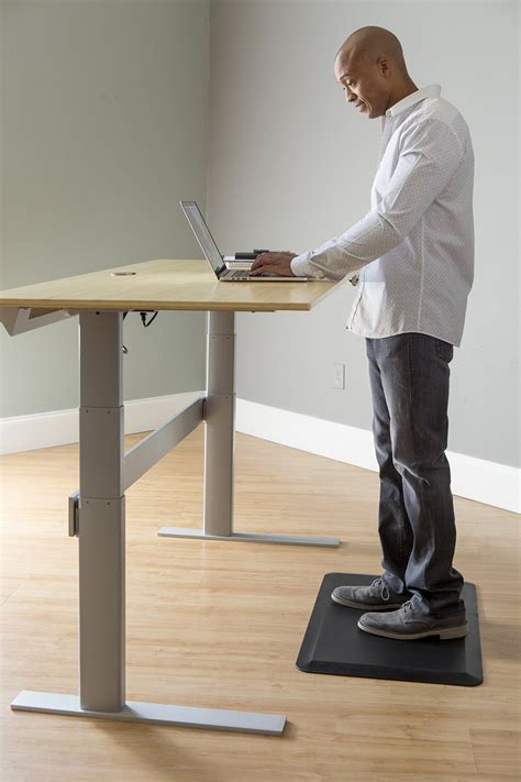 standing desk mat amazon 8 best anti fatigue mats for kitchen or office in 2018