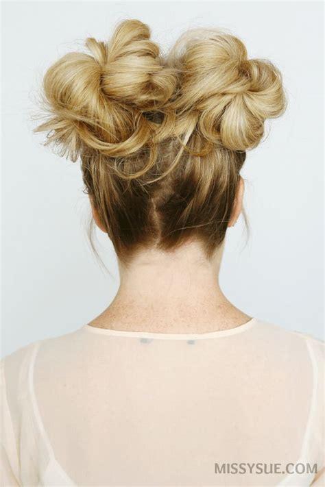70s bun hairstyles best 25 high bun tutorials ideas on pinterest high bun