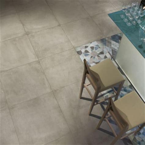 Caesar One Cement Tile Flooring