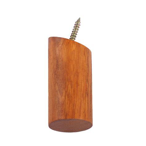 Modern Wall Hooks For Coats by Modern Solid Hallway Wooden Wall Hook Peg Hallway Coat