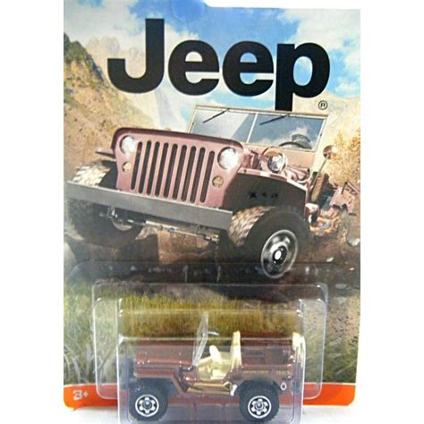 matchbox jeep willys matchbox jeep collection 1943 jeep willys global
