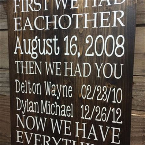 home decor wooden signs best home decor wooden family sign products on wanelo