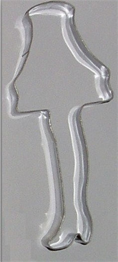 Leg L Cookie Cutter by 1000 Images About Cookie Cutters On Woodstock