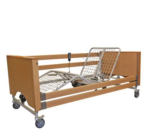 home care beds 5501 siesta deluxe homecare bed roma medical
