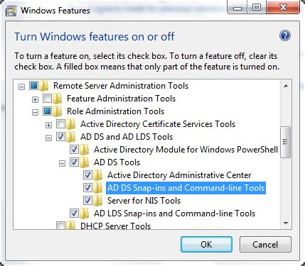 policy management console windows 7 installing policy management console and active