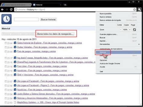 archivos temporales chrome imagenes guardar paginas como archivos pdf en chrome