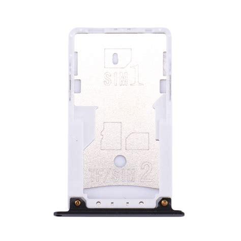 Sim Tray Xiaomi Redmi Note 2 replacement xiaomi redmi note 4 sim sim tf card tray