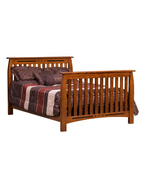 conversion cribs beds linbergh conversion crib amish direct furniture