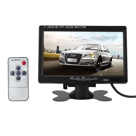 7 Lcd Computer Monitor Would Be Large For But Tiny For You by 7 Quot Hd Remote Tft Lcd Screen Dual Channel Input