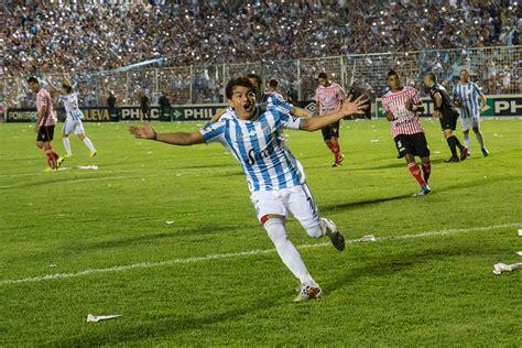 Atletico Tucumán se coronó campeón de la B Nacional Atletico Tucuman