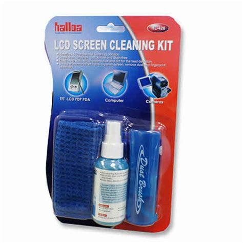 Lcd Cleaner Kit hl426 lcd laptop cleaning kit chintax