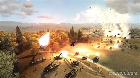 Worlds In Words world in conflict soviet assault preview for playstation 3