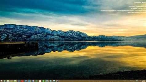 Set Desktop by Theagreeablecow Set A Desktop Wallpaper Using Powershell