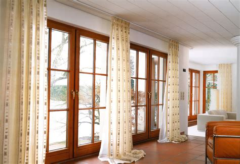 curtains for large picture window curtain amusing curtains for large windows curtains for