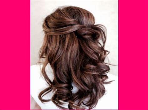peinados de fiesta para pelo no tan largo recogidos mil peinados