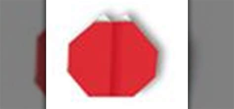 Origami Tomato - how to origami a tomato japanese style 171 origami