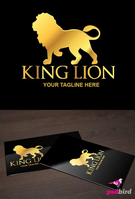 What Is The Best Resume Font Size And Format by Free King Lion Logo Template Psd