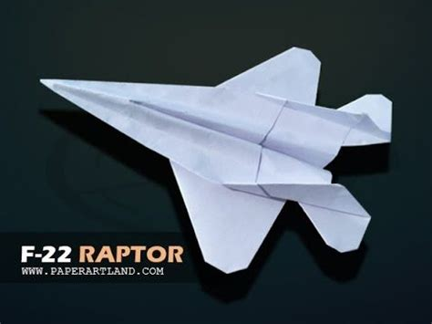 How To Make A Paper Airplane Jet Fighters - 25 best ideas about best origami on diy