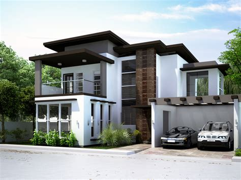 Luxury House Plans Series : PHP 2014008