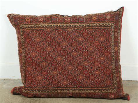 Bantal Sofa India Tribal Geometri decorative floor pillows 16x16 rustic pillow boho decor