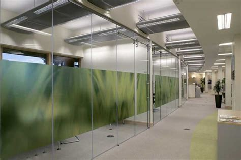glass office dividers walls avanti systems usa