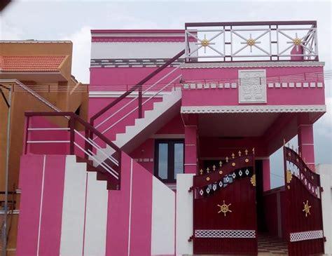 tirunelveli single floor house design house colors