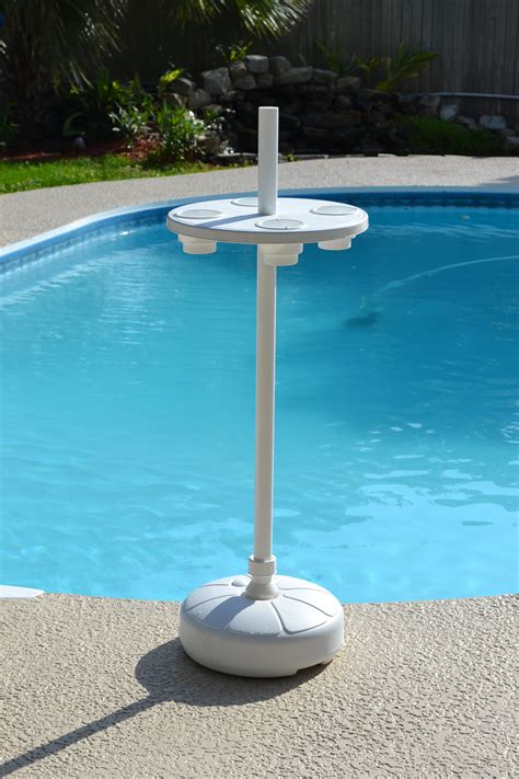 backyard accessories relaxation station pool lounge aughog products ahp