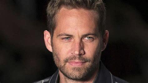 actor dies today in car crash fast furious actor paul walker dies in california car