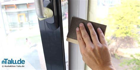 Fensterrahmen Abschleifen Lackieren by Gem 252 Tlich Wie Fensterrahmen Neu Streichen Fotos