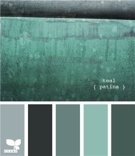 teal patina bursts of color paint colors kitchen colors and teal color palettes
