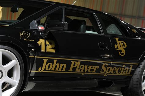 player special livery foto tuners shaft lotus esprit jps lotus esprit