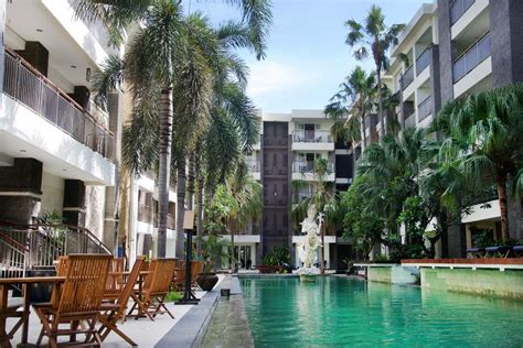 bali kuta resort indonesia bookingcom