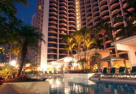 Waikiki Beach Marriott Resort & Spa, Oahu   Reviews