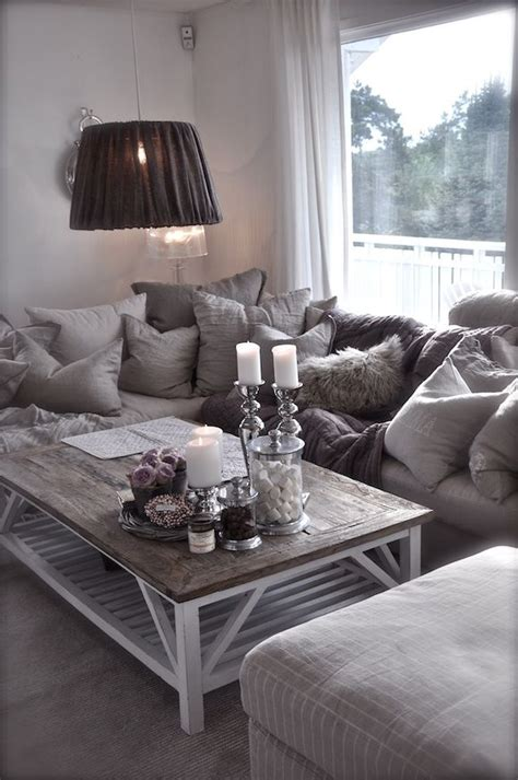 gray neutral living room haus pinterest neutral living room decorating ideas looks so comfy