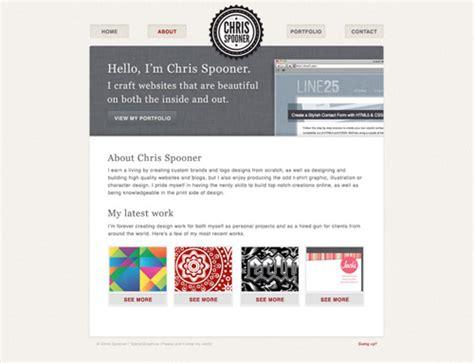 portfolio layout css how to code a stylish portfolio design in html css