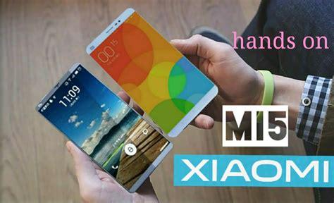 Hp Xiaomi Mi5 Plus ulasan spesifikasi beserta harga hp xiaomi mi 5 plus segiempat