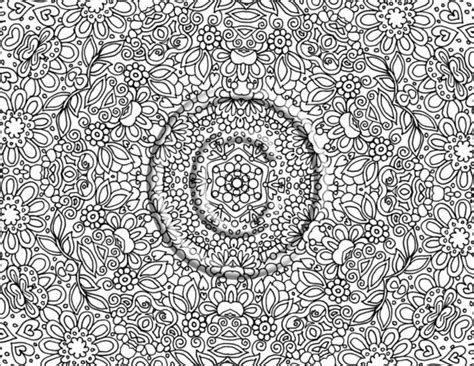 interesting coloring pages for adults coloring pages interesting detailed coloring pages for