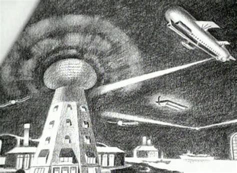 The Secrets Of Nikola Tesla No Comments