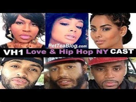 full season love hip hop new york seasons 5 and 4 vh1 love hip hop ny season 8 cast revealed lil mo