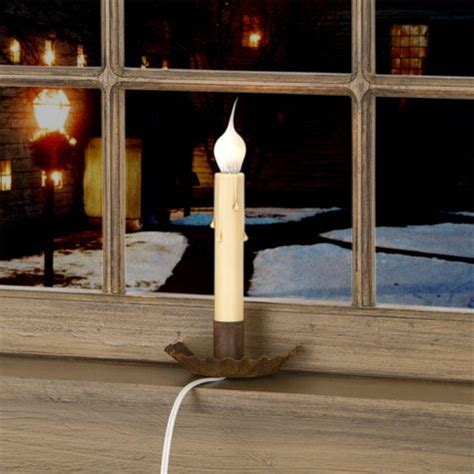 country window candle lights pin by cindy dunn on a country christmas pinterest