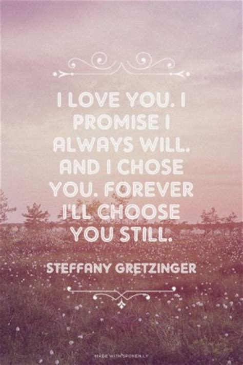 you promised forever and a day by clickk mee liked on polyvore i promise to love you forever quotes quotesgram
