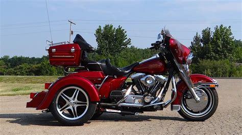 Trike Conversion Kits For Harley Davidson by Harley Davidson Ultra Classic Voyager Classic Motorcycle