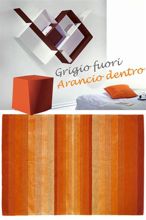Colori Per Arredamento by Idee Arredamento Con Il Colore Arancio