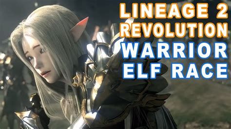 bluestacks lineage 2 lineage 2 revolution warrior class gameplay bluestacks