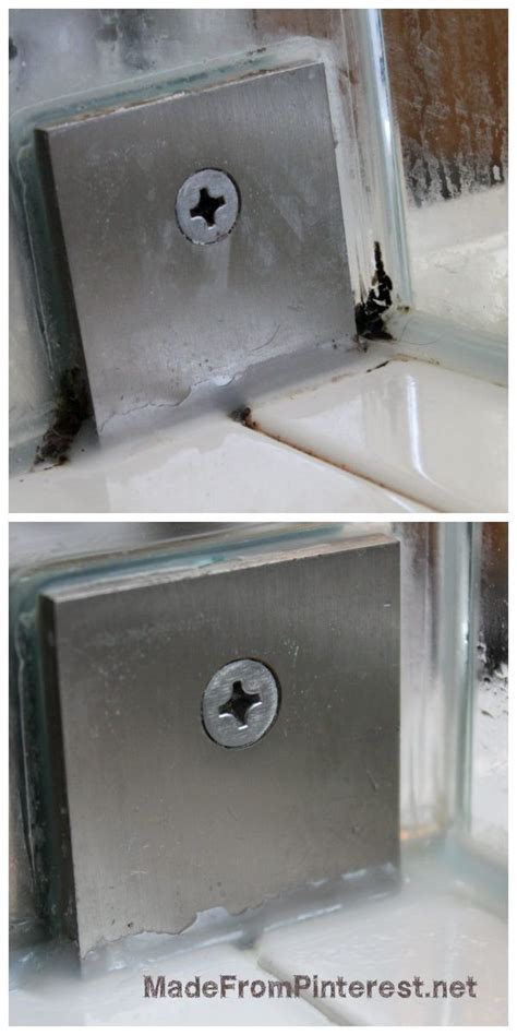 Mold Cleaner For Shower by 25 Best Ideas About Shower Mold On Clean