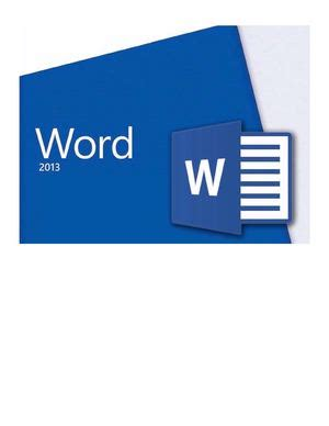 video tutorial word 2013 calam 233 o aulaclic tutorial word 2013