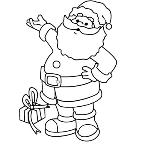Santa Claus Coloring Pages Free Printables Snap Cara Org Merry Coloring Pages For Toddlers